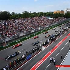 Formula 1 Grand Prix Du Canada 2019 Parc Jean Drapeau