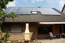 photovoltaikanlage einfamilienhaus in mannheim bau