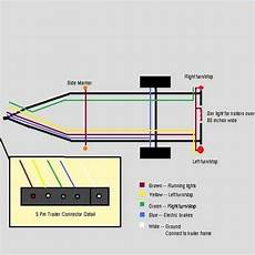 how to wire a trailer with lights brakes trailer light wiring welding trailer utility trailer