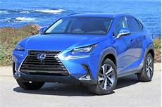 lexus nx300h offers comfort luxury frugality in one compact package