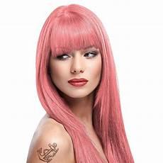 Pastel Pink Hair Dye la riche directions pastel pink colour semi
