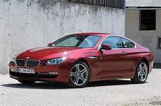2012 Bmw 6 Series Coupe Autoblog