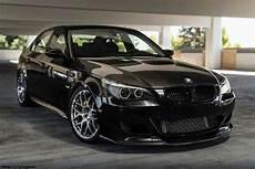 Bmw E60 M5 Black Bmw M5 Bmw Bmw Classic Cars