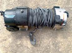 ramsey re 8000 winch pirate4x4 com 4x4 and off road