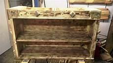 paletten möbel bauen paletten moebel bauen