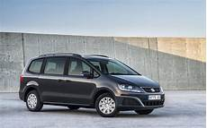 Facelifted Seat Alhambra Mpv Gets Detailed 53 Photos
