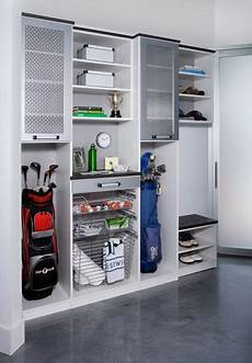 Garage Storage Ideas For Golf Clubs by Ideas For The Spare Room Golf Storage And Decor Modern