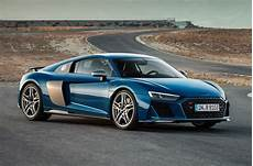 updated 2019 audi r8 revealed autocar india