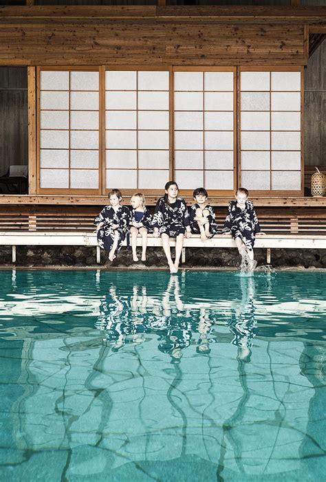 Japans Spa Stockholm