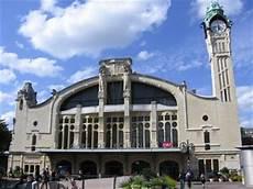 Gare De Rouen Rive Droite Rouen Stations