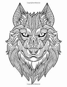 Comic Malvorlagen Vk Pin Auf Wolf Applikation