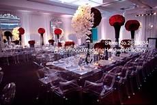 new arrival for wedding decor artificial silk centerpiece