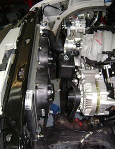 Lsx Engine Radiator For S 10 Sonoma Blazer Jimmy