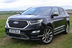 Ford Edge Vignale Review Automotive