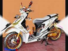 Modifikasi Beat 2016 by Modifikasi Motor Honda Beat Terbaru 2016