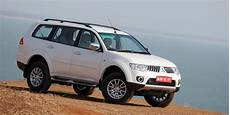 mitsubishi pajero sport in india road test review road test by overdrive