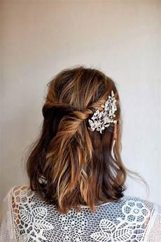 30 unique wedding hair ideas you ll want to steal a practical wedding a practical wedding we