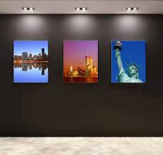 canada all about gallery lighting and your art show