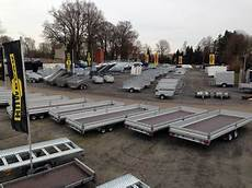 pkw anhänger neu kaufen pkw anh 228 nger kaufen bei p p anh 228 ngercenter wohnmobil