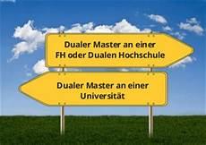 master nach dualem bachelor studium infos probleme tipps
