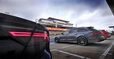 Essai D Un Gofast Audi Rs6 Performance 605 Ch