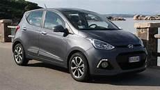 Hyundai I10 Der Neue Musketier Autogazette De