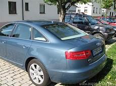 Audi A6 4f Limousine Mod 2009 002 Audi A6 4f C6 2 0