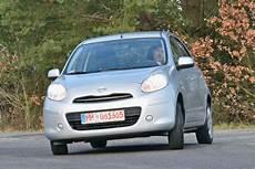 Gebrauchtwagen Nissan Micra - nissan micra k13 gebrauchtwagen test autobild de