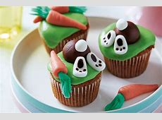 easter bunny cupcakes_image