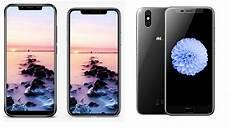 Handyvertrag Mit Auto - iphone x klon f 252 r 100 wir stellen die china handys