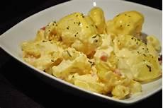 blumenkohl kartoffel auflauf rezept backofen blumenkohl kartoffel auflauf