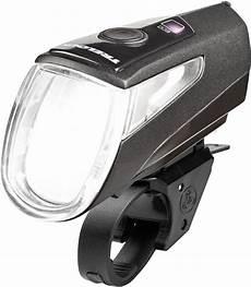 trelock fahrradbeleuchtung 187 ls 460 i go power 40 usb
