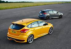 2015 ford focus st here s how much it costs in europe
