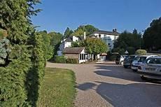 jardins à l anglaise 58360 honore les bains carte plan hotel de