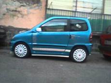 microcar virgo youtube