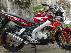 Vixion Japstyle Minimalis by 3 Modification Yamaha V Ixion Fairing Minimalis