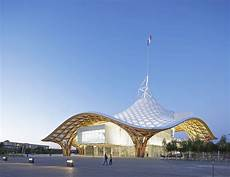 shigeru ban architects shigeru ban architecture photos architectural digest