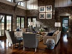 homestyling101 great rooms present great decorating challenges