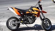ktm 640 lc4 2006 supermoto