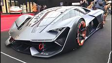 les plus beaux concept cars de 2018 youtube