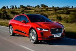 2019 Jaguar I Pace Review Jaguars First Electric Car Is