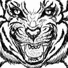 Malvorlagen Zum Ausdrucken Tiger Malvorlagen Fur Kinder Ausmalbilder Tiger Kostenlos