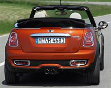 Mini Cooper Sd Convertible Photo 1 10455
