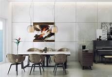 Stühle Modern Esszimmer - esszimmer st 252 hle moderne esszimmer gestaltung freshouse