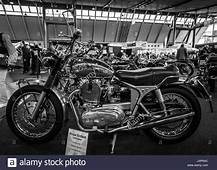 Enfield Black And White Stock Photos & Images  Alamy