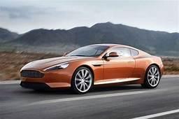New Nice Car 2012 Aston Martin Virage