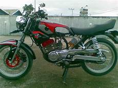 Motor Modifikasi