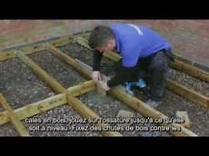Comment Construire Sa Propre Terrasse En Bois