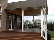 low maintenance outdoor structures dayton cincinnati deck porch and outdoor spaces builder