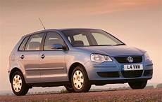 2005 Volkswagen Polo Hd Pictures Carsinvasion